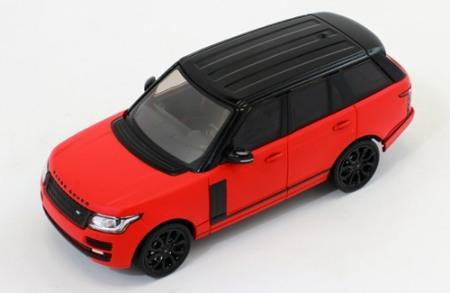 diecast range rover model car
