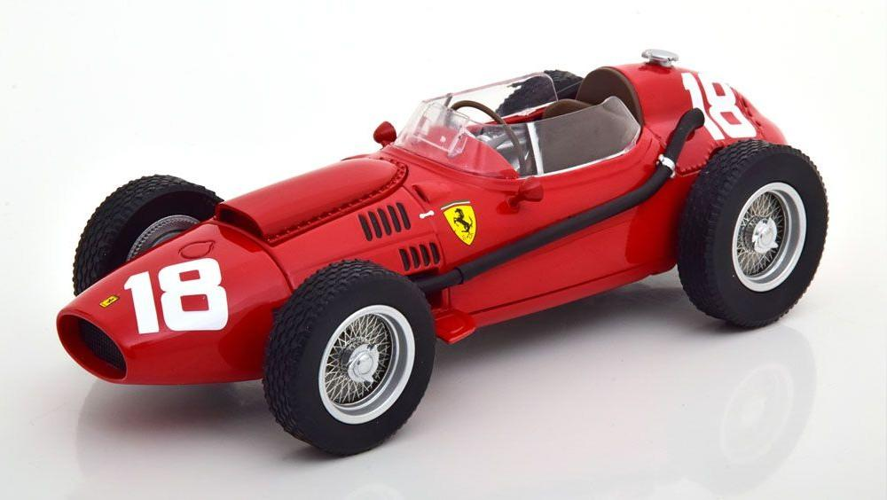 1:18 scale deicast car models