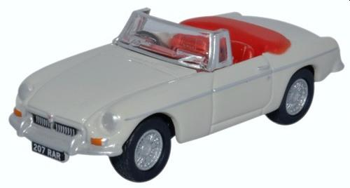MGB Roadster , chelsea grey