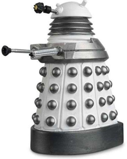 Supreme Dalek from the episode Victory of the Daleks
