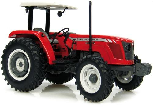Massey Ferguson 4275 in red 1:32 scale model from Universal Hobbies