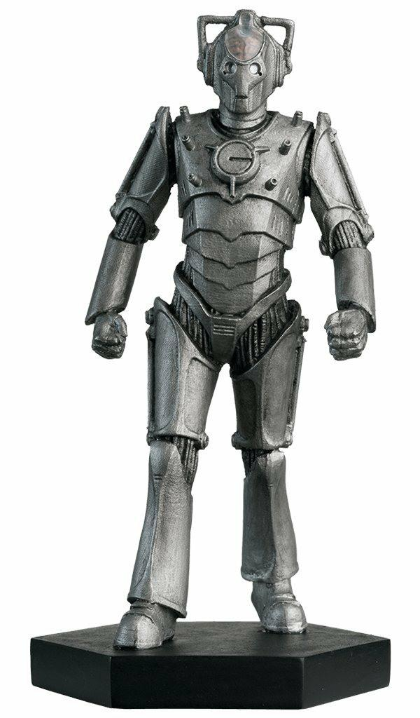 Cyber Controller from the episode The Age of Steel