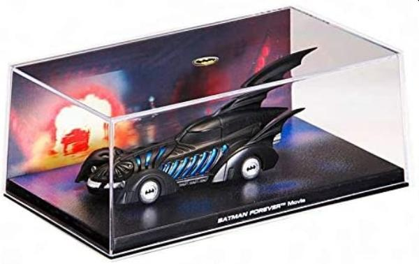 Batmobile from Batman Forever movie