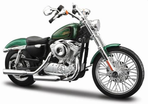 Harley-Davidson-2013-XL-1200V-Seventy-Two-in-metallic-green-1-12-scale-model-from-Maisto-6151.html