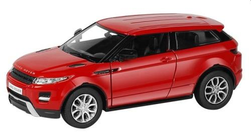Range Rover  red, RMZ City 5