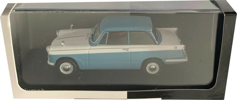 Triumph cars in 1:43