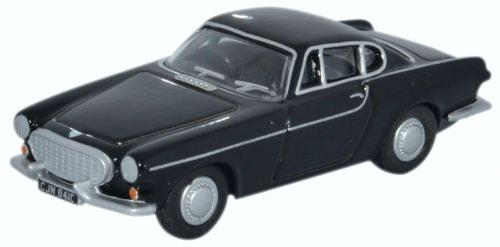 Volvo scale model cars
