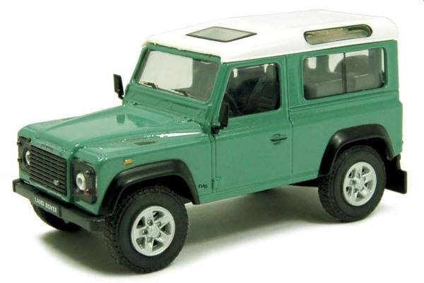 landrover car models