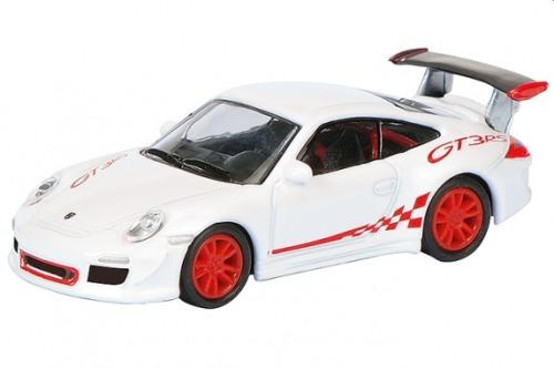 small models of porsches