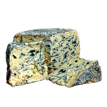 Highland Fine Strathdon Blue Cheese Wedge