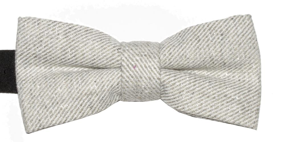 Sparkly Warm Handle Bow Tie
