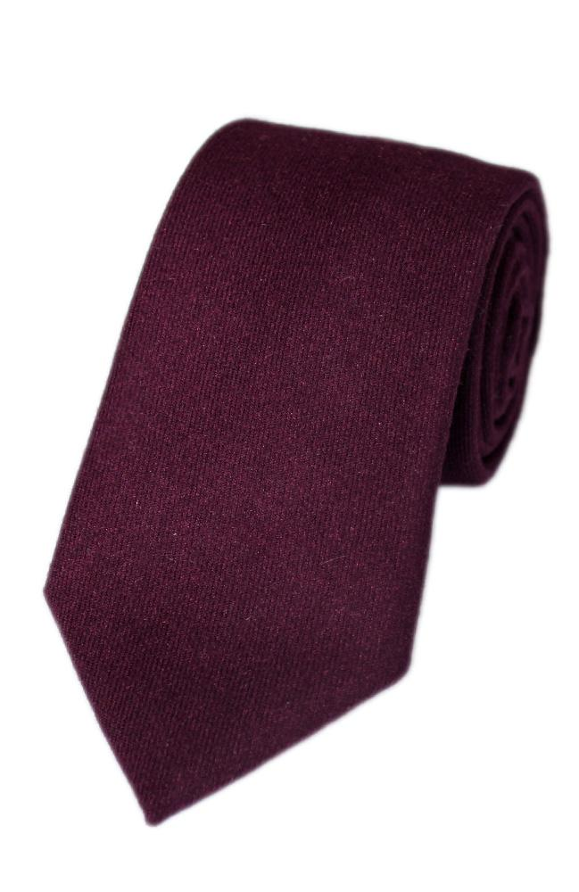 Plain Country Tie