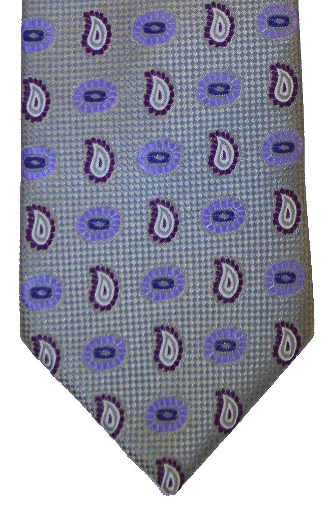 Fancy Polyester Ties