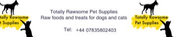 Totally Rawsome Pet Foods