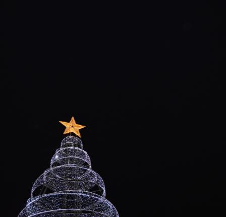 De stress Christmas