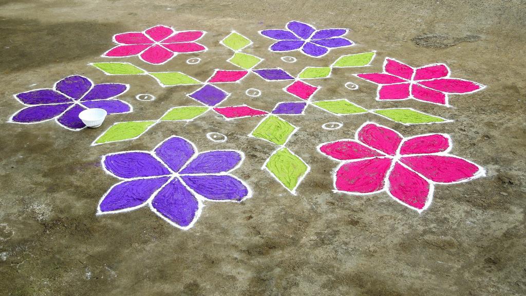 Colourful kollam