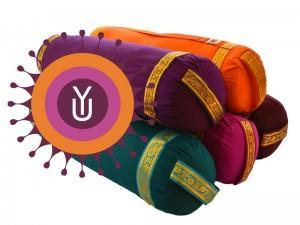 Yoga United Yoga Bolsters
