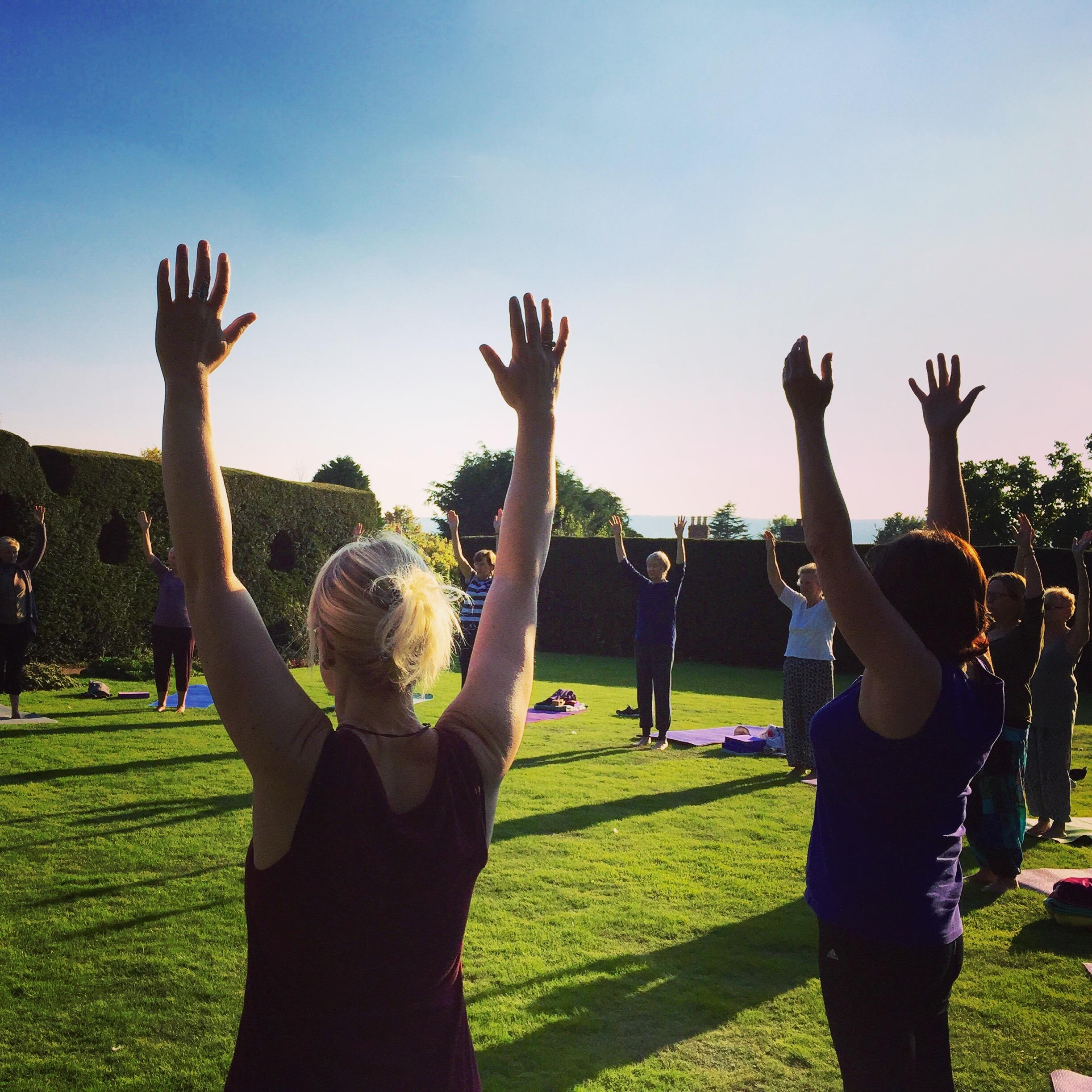 yoga, united, mat, headspace. retreat, holiday