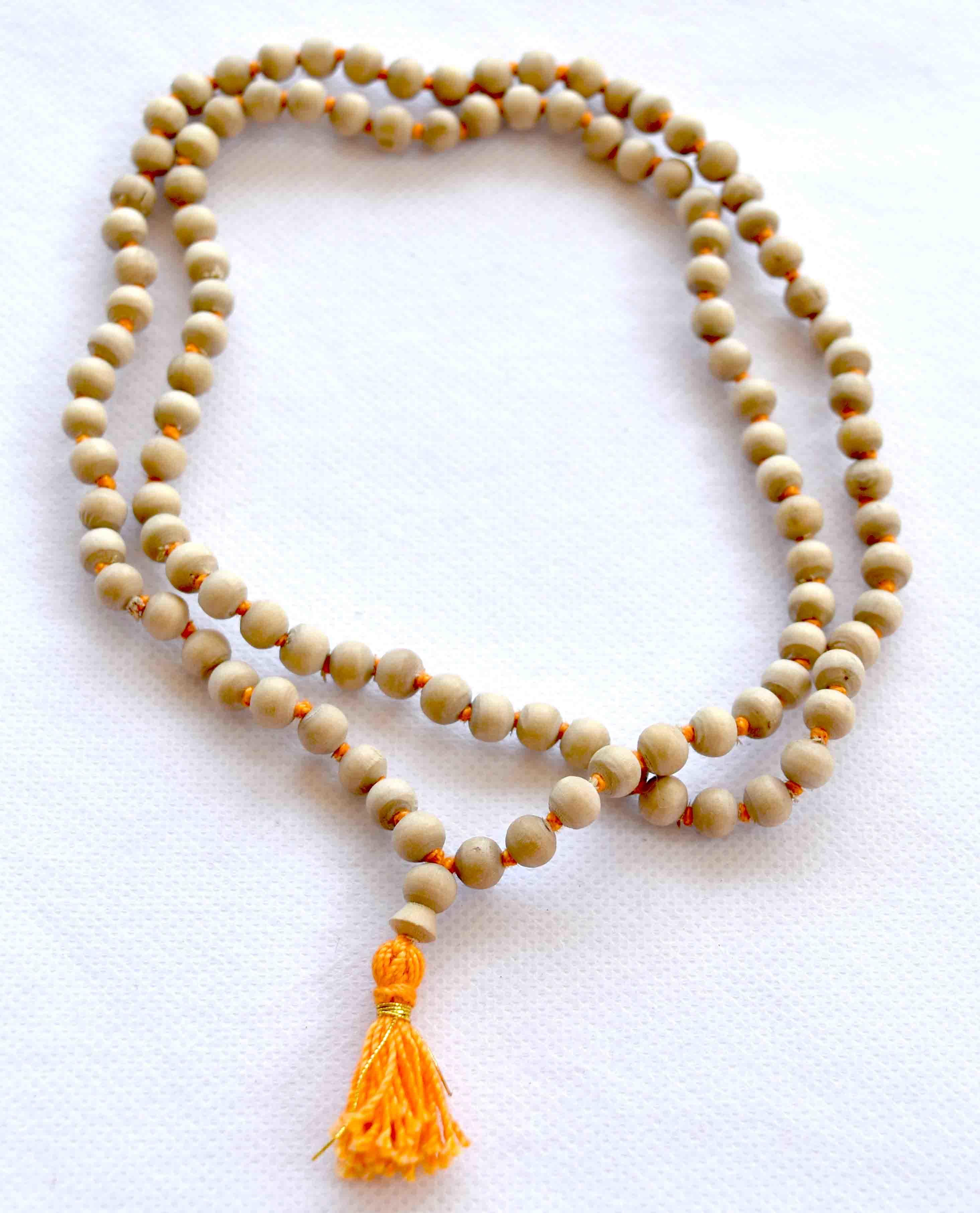 3 ways to use Mala Beads direct route settled mind