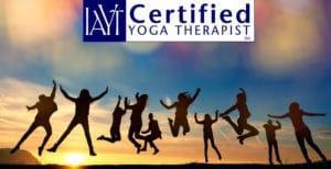 International Association of Ypga Therapists logo